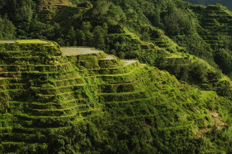 Banaue, Ifugao